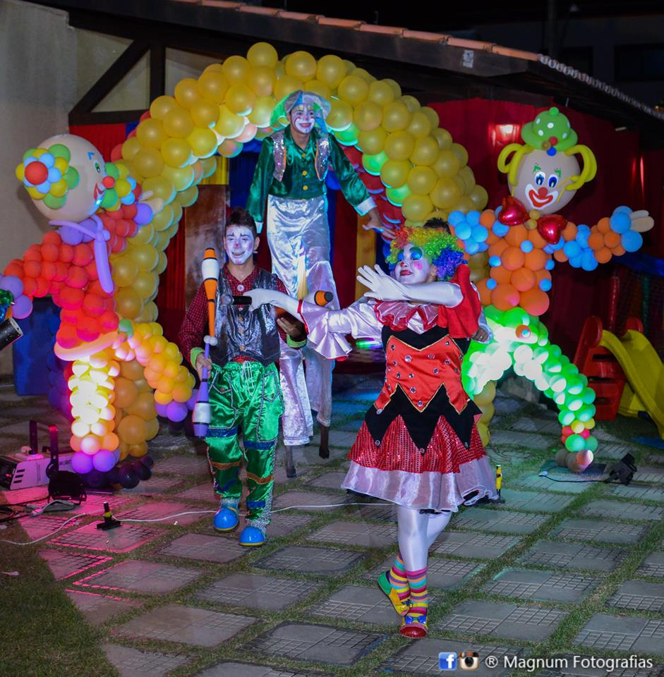 circo joao gabriel