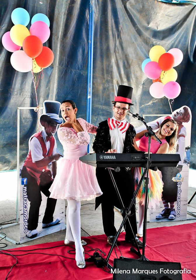 circo juju adoleta