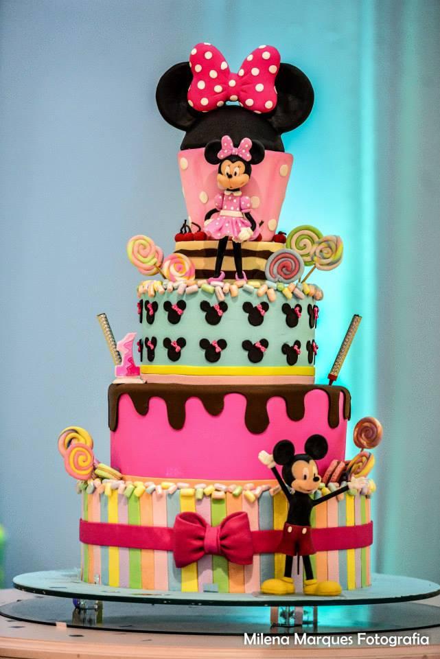 laurinha doces bolo