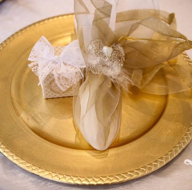 batizado mesa posta