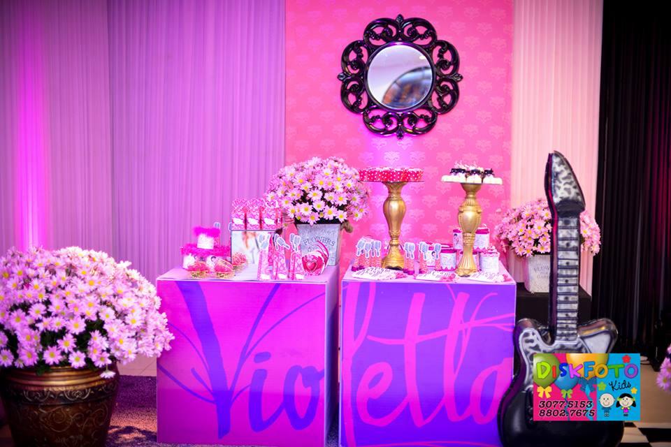 violetta Leticia mesas