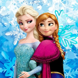 Musical do filme Frozen chega a Fortaleza