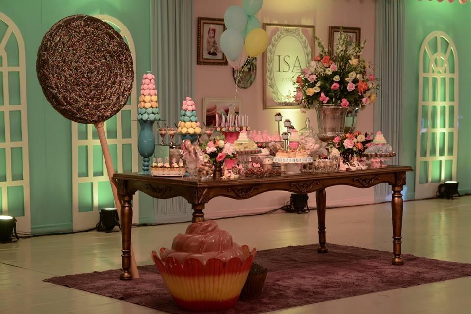 dani mesa de doces 2