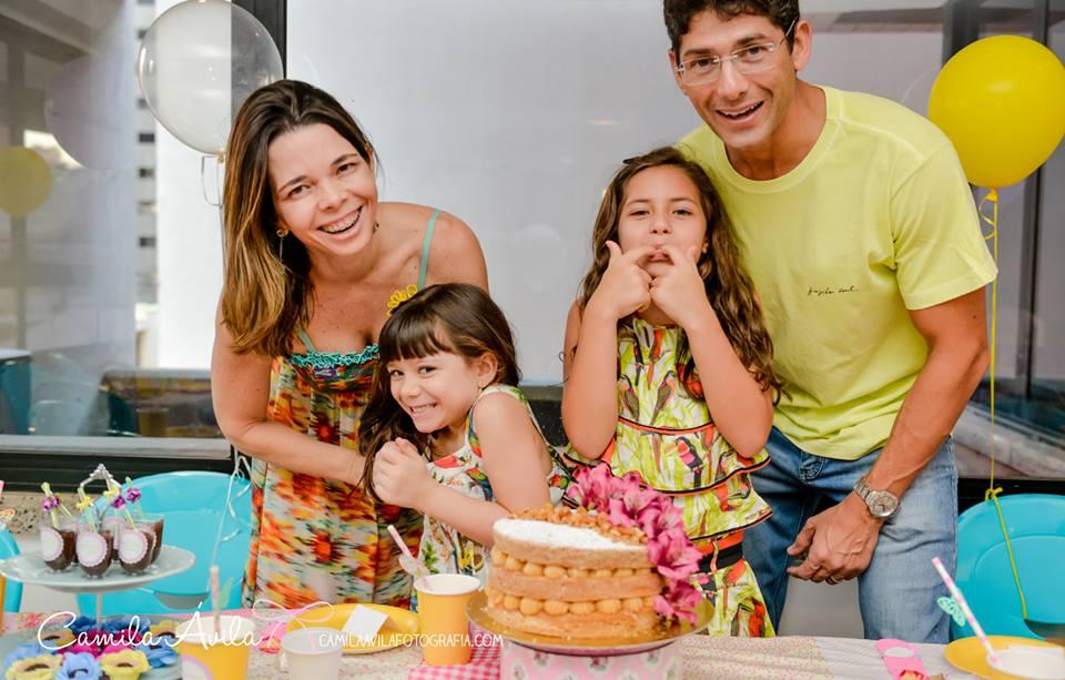 festa borboltas familia