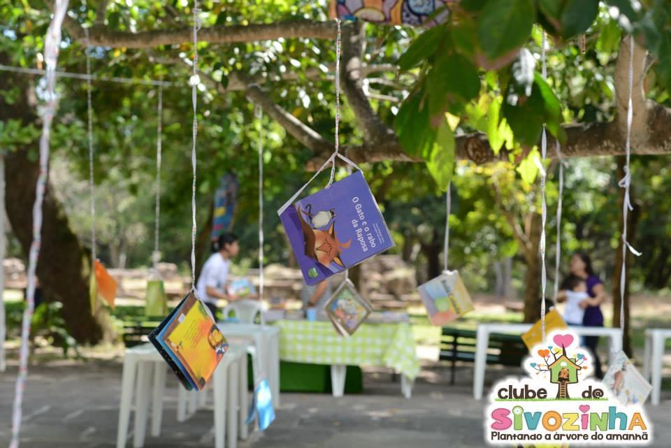 Pic Nic Literário se confirma no calendário infantil