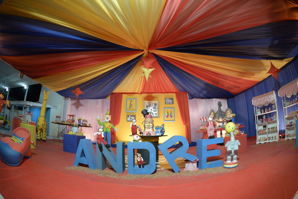 aniver andre