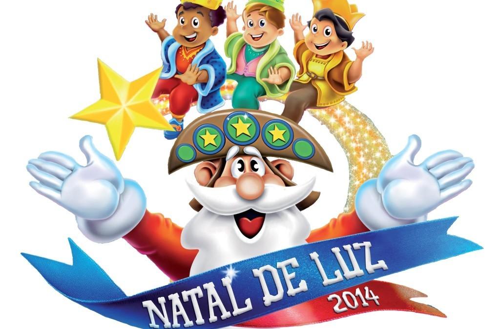 Começa Ceará Natal de Luz 2014
