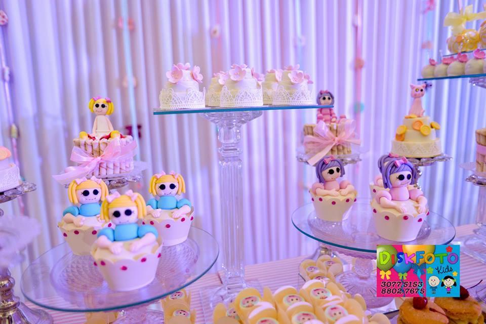 festa danuta cupcakes