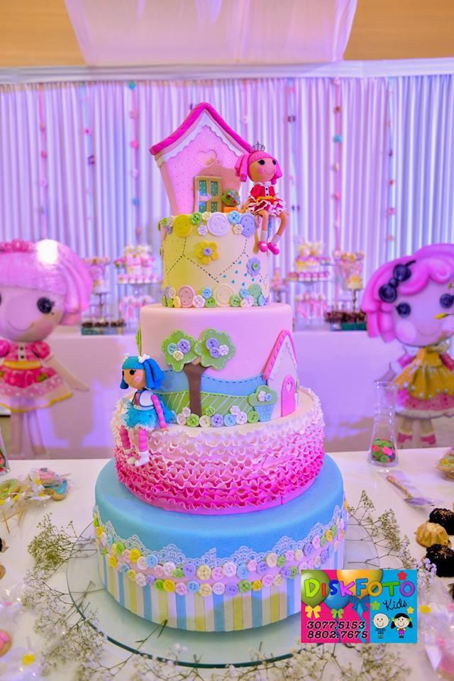 festa danuta o bolo