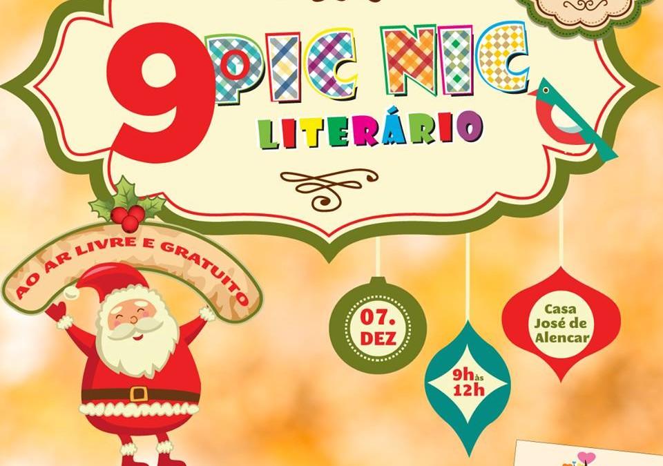 Pic Nic Literário de Natal
