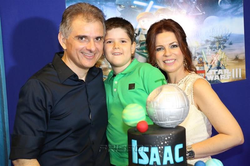 isaac familia