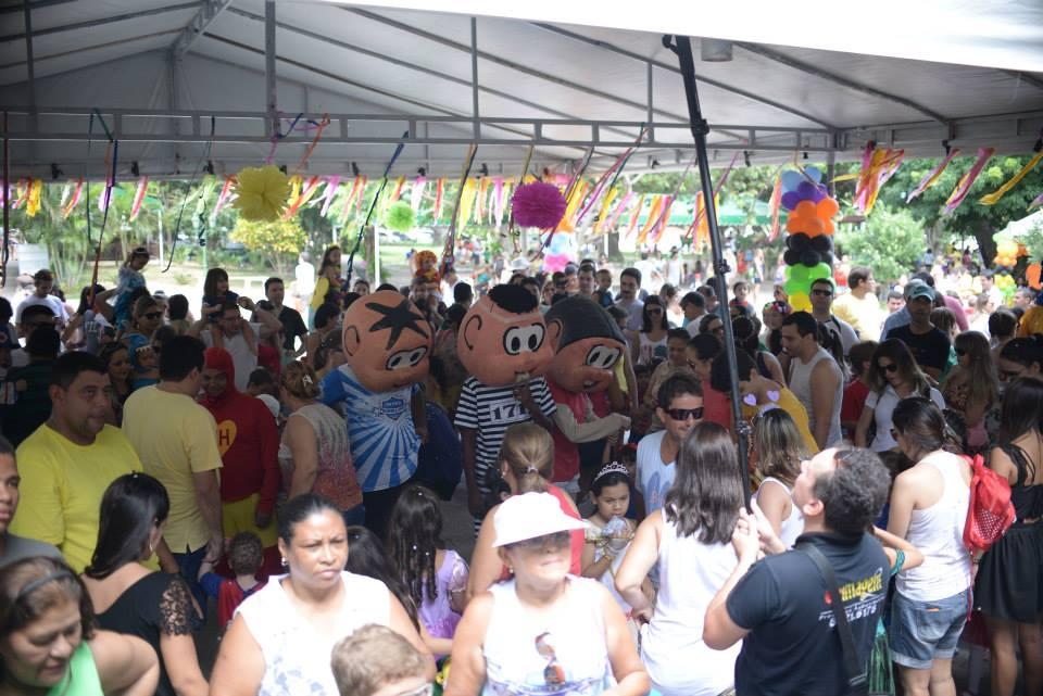 pre carnaval segundo dia folia 3