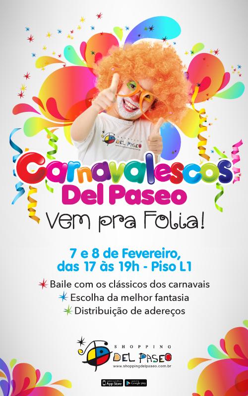 Carnaval Del Paseo