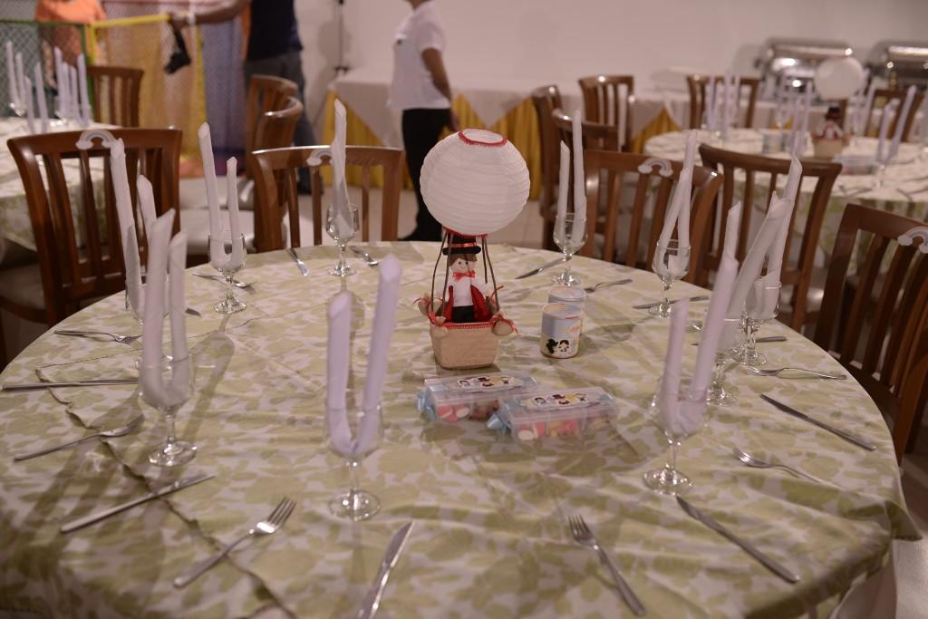 oz mesas convidados