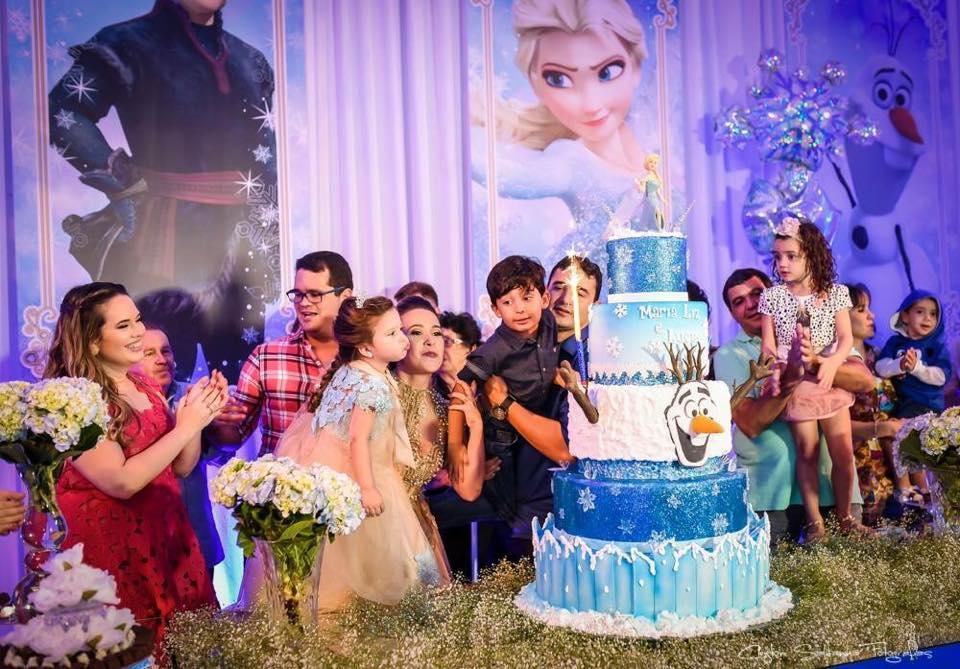 Aniversário Maria Liz e Lucas parabéns