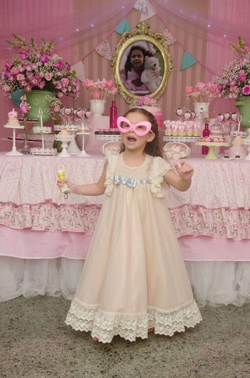 festa do pijama aniversariante