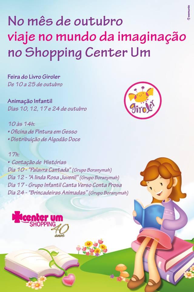 Giroler Center Um