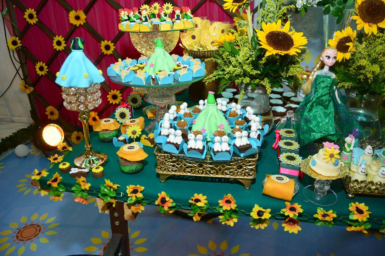 Golden Kids Buffet - 09