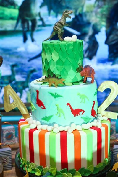aniversario Andre e Bernardo Parente bolo