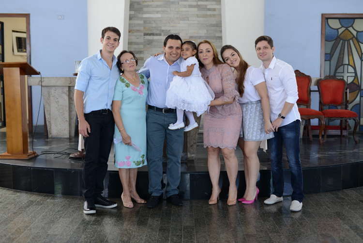 Família: a base, a estrutura e a divindade de nossa casa
