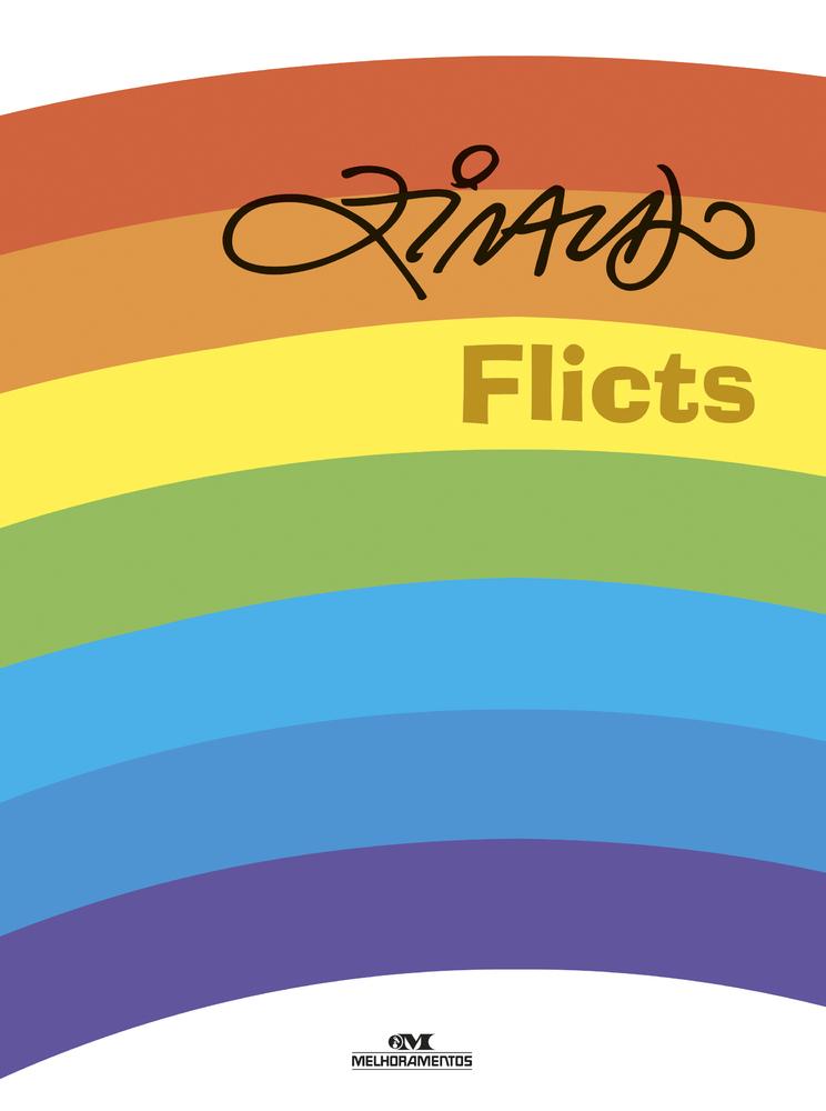 livro Flicts