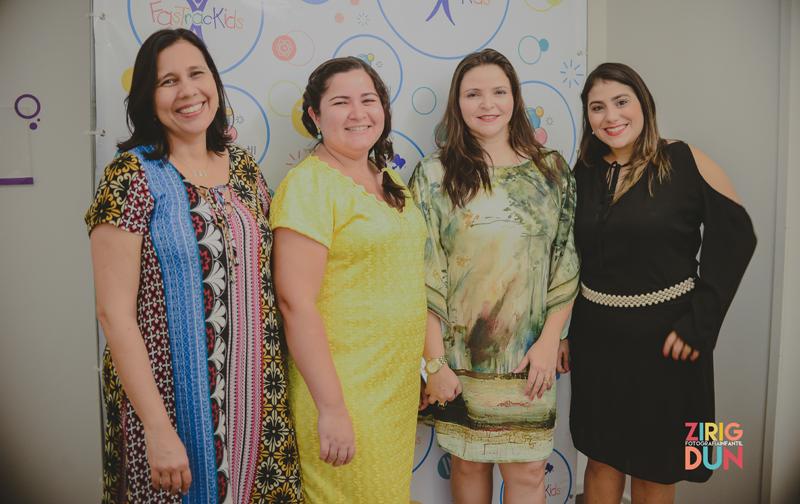 Espaço Vida Infantil arrasa no encerramento do mês das mães