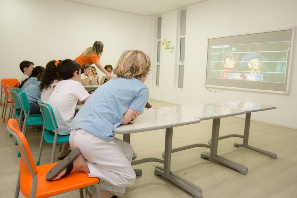 Palestra Neurociência e Habilidades do Século 21 na Educação