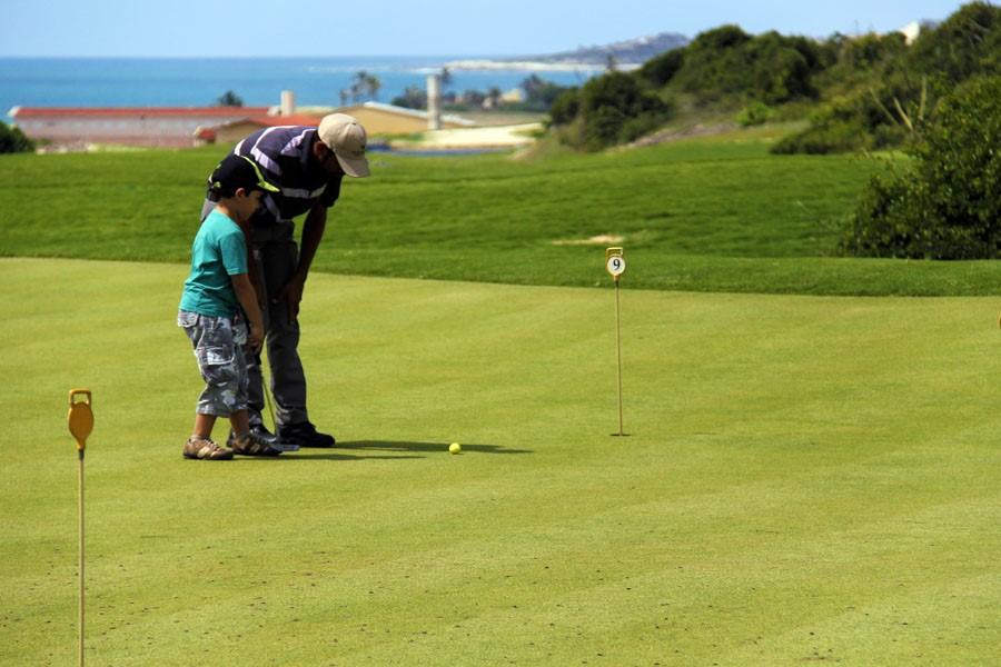 golf para crianças aquiraz riviera2