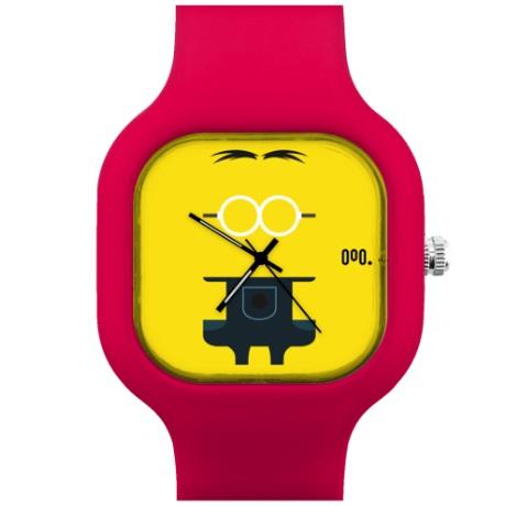 Relógios troca pulseiras são opção para presentes de Natal