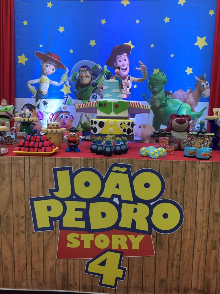 toy story João Pedro