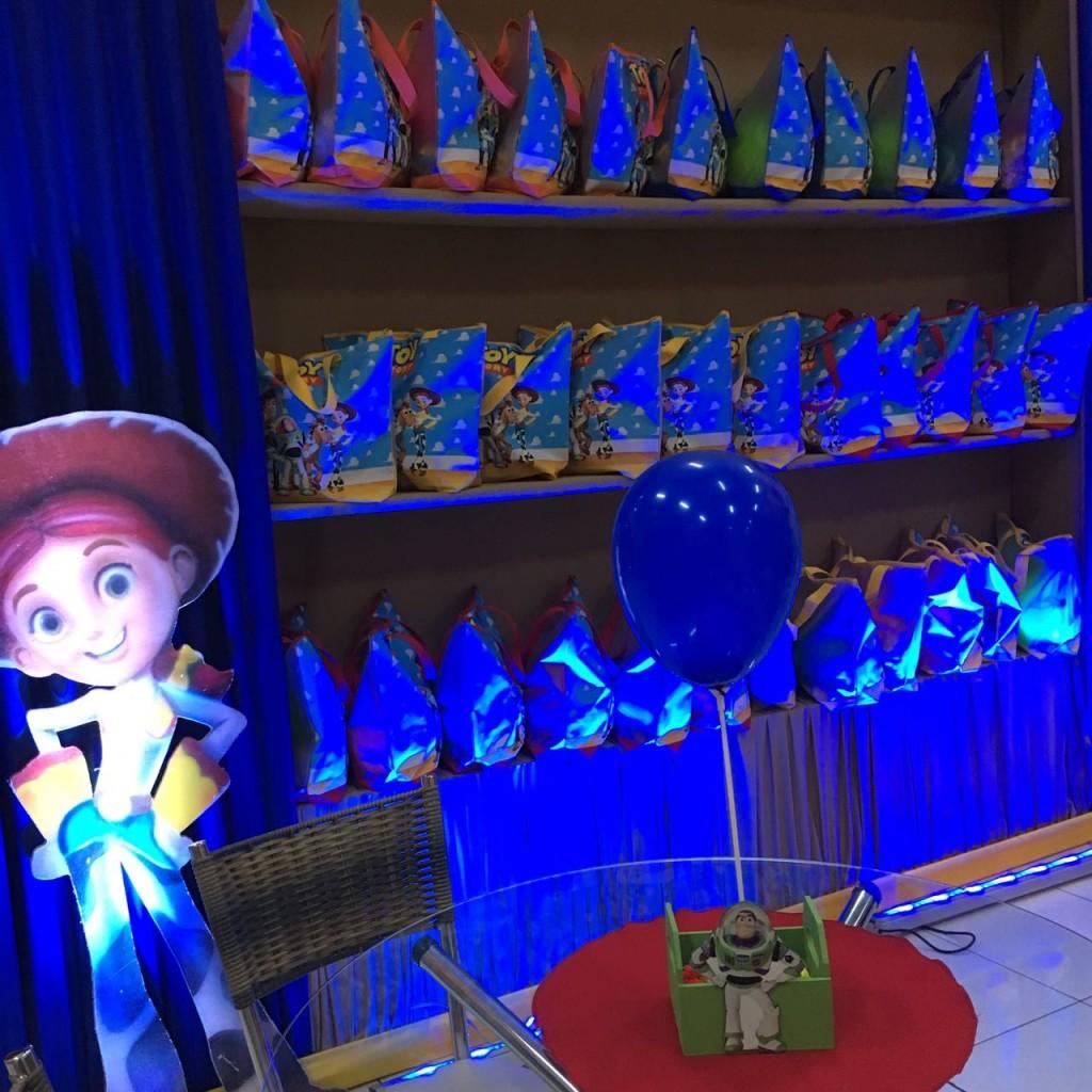 toy story João Pedro lembranças