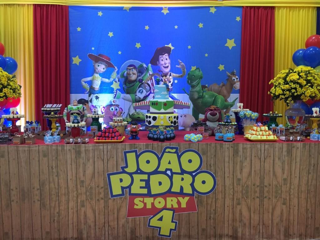toy story João Pedro mesa