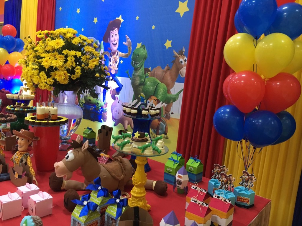 toy story doces