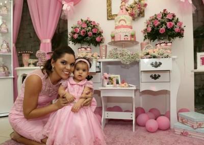 casa de boneca mae e filha 2