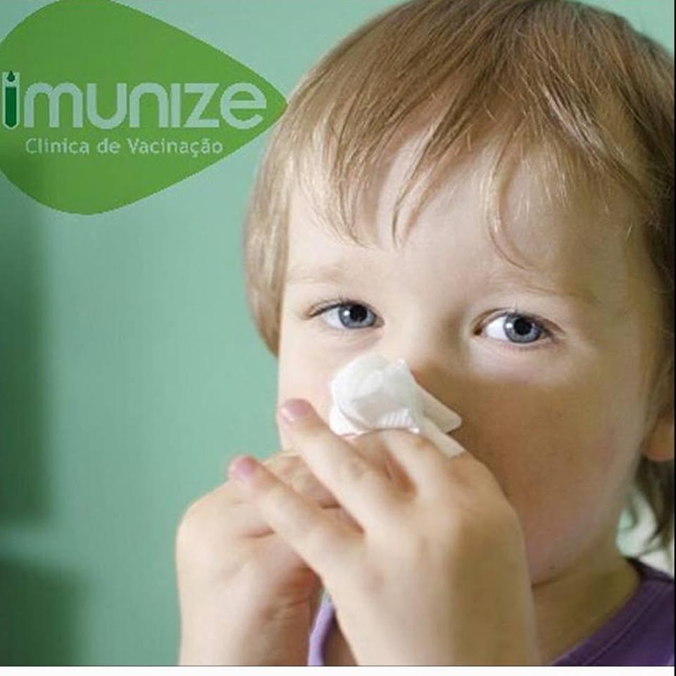 imunize vacinação