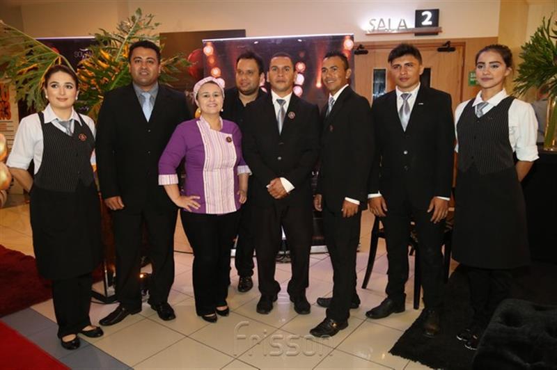 equipe Miriam Pontes Confeitaria