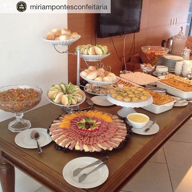 Miriam Pontes Confeitaria, tudo para a sua festa