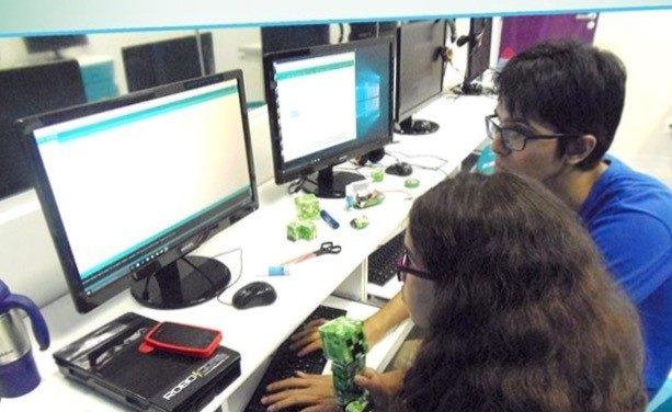 Robótica e programação: tecnologia como recurso no processo educativo