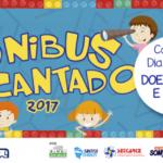 Campanha Ônibus Encantado 2017