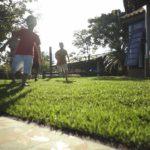 Casa da Tia Vê para crianças de 7 a 12 anos