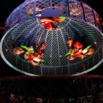 Le Cirque traz elenco internacional para apresentações inéditas em Fortaleza