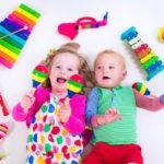A importância da música e do seu estudo no desenvolvimento da criança